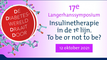 17e Langerhanssymposium 2021